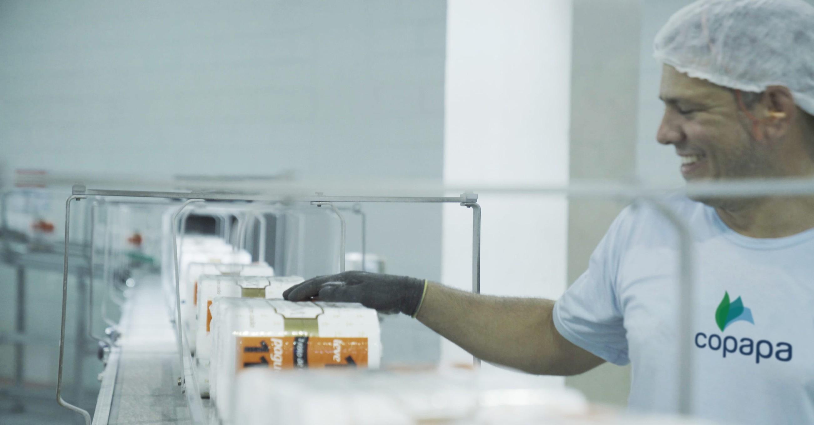 Com aumento de demanda Copapa adapta sistemas de produção e distribuição