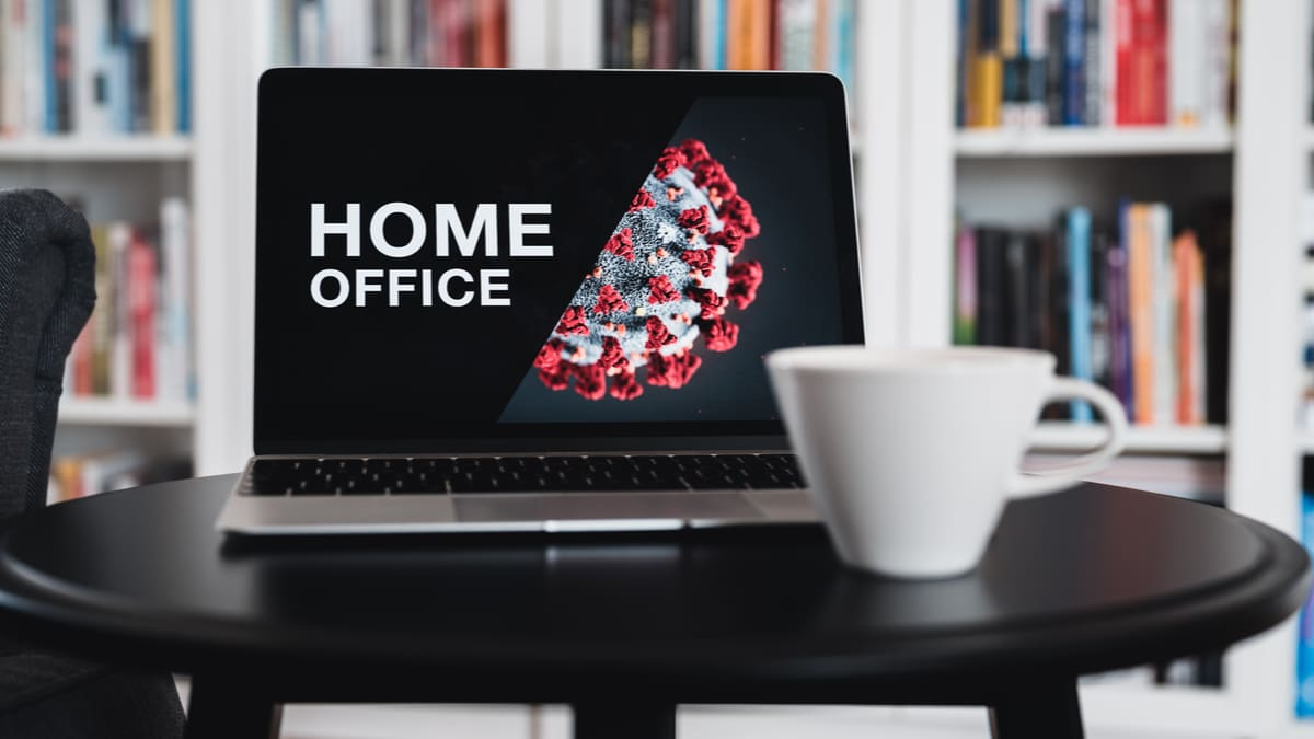 Twins Software passa a operar em regime de home office