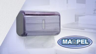 Conheça soluções em produtos tissue dobrados