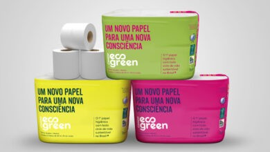 Carinho Eco Green concorre ao prêmio Grandes Cases de Embalagem
