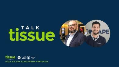Talk Tissue com Thiago Karam diretor da INCAPE