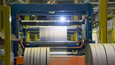 INCAPE segue realizando investimentos e contribuindo para a cadeia de papel tissue