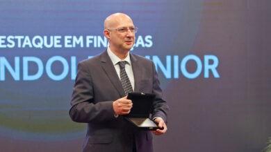 Executivo da Valmet é Destaque de Finanças no Prêmio Equilibrista 2020